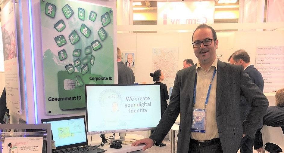 cryptovision auf der RSA-Konferenz in San Francisco