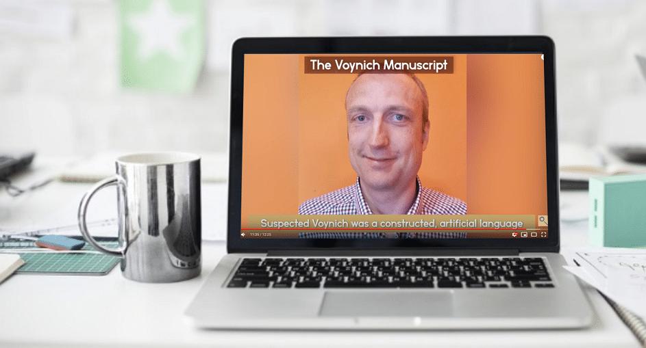 YouTube-Video mit cryptovision-Mitarbeiter wird über eine Million Mal aufgerufen