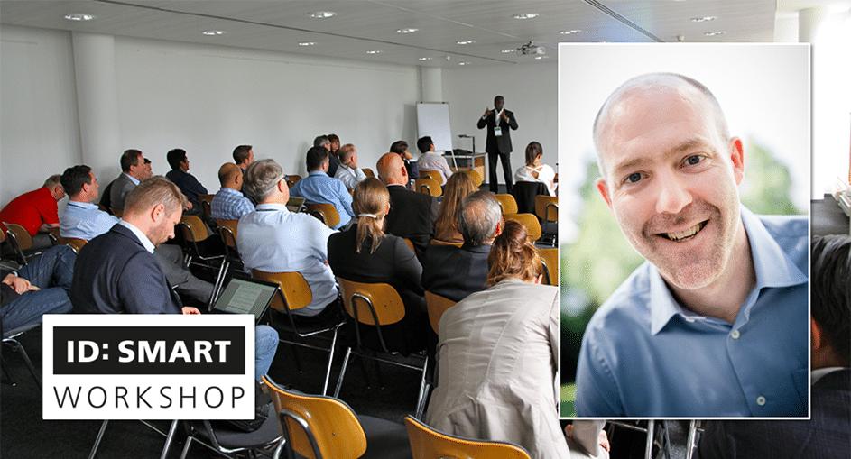 Treffen Sie cryptovision beim SmartCard Workshop in Darmstadt