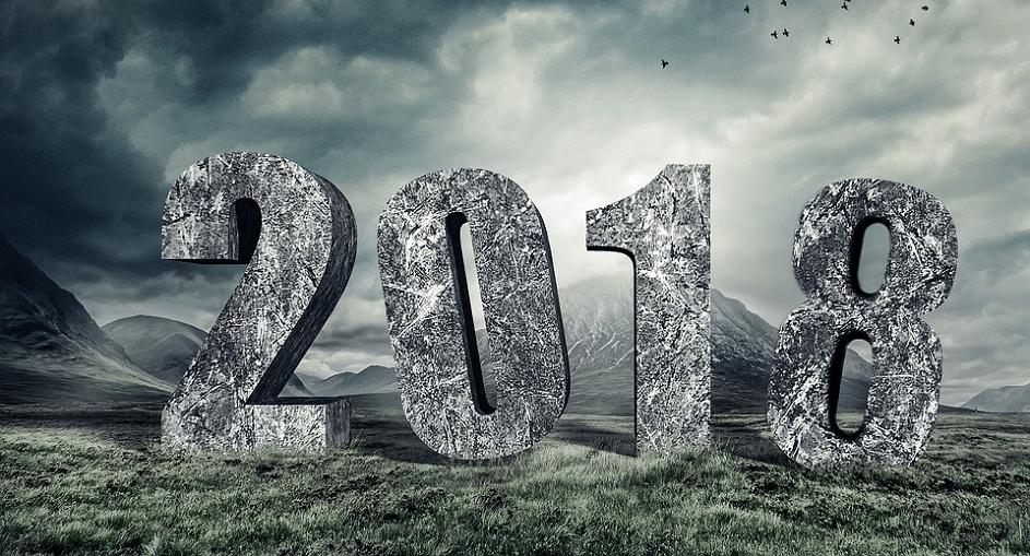 Rückblick: Die wichtigsten IT-Sicherheitsvorfälle 2018