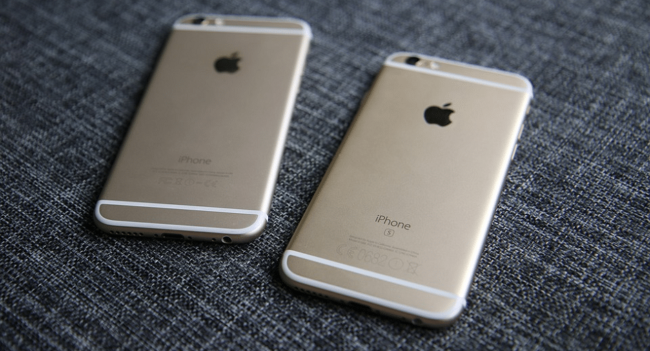 Opening iPhones With Dead People's Fingerprints
