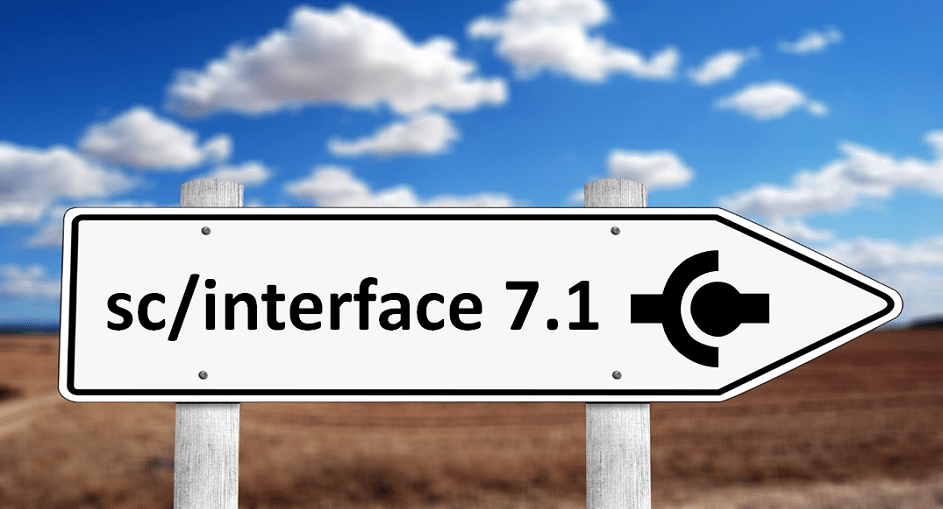 Smartcards for the Mac and more: sc/interface 7.1 offers many new features