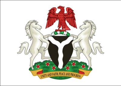 Bundesrepublik Nigeria