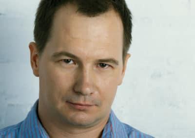 Konyukhov, Pavel