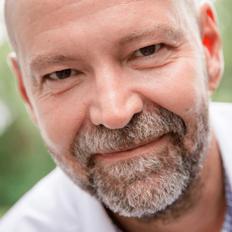 Markus Hoffmeister
