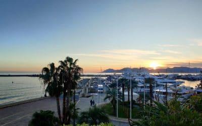 Successful TRUSTECH in sunny Cannes