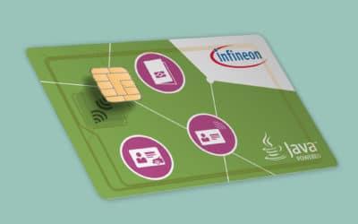 ePasslet Suite bald auf Infineons SECORA ID verfügbar