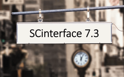 Neues Release: Version 7.3 der Smart-Credential-Middleware SCinterface