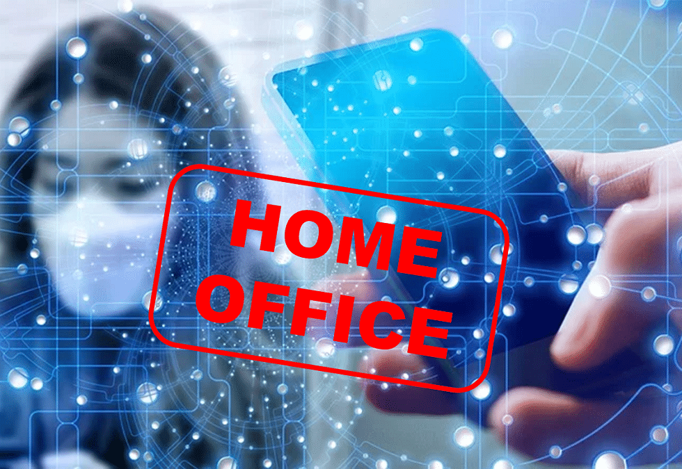 SCinterface: The solution for secure home office