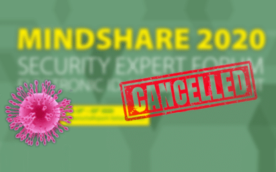 Mindshare 2020 cancelled due to Corona virus