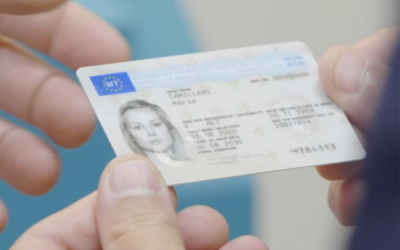 Republic of Malta launches electronic identity card