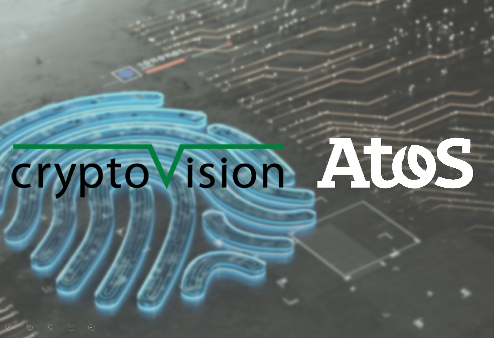 Atos strengthens its cybersecurity offering thanks to the acquisition of German cryptography specialist cryptovision